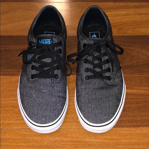 395970fdc56a99 Men s VANS Atwood Shoes. M 5b4e9d84f30369ea75ff38d5